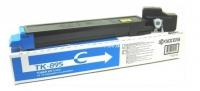 Картридж Kyocera FS-C8020MFP/C8025MFP/C8520MFP/C8525MFP (O) TK-895C, C, 6К