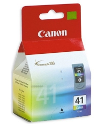 Картридж Canon PIXMA MP450/150/170 (O) CL-41, Color