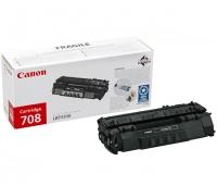 Картридж Canon Laser Shot LBP3300/i-Sesnys LBP3360 (O) №708, 0266B002, 2,5K
