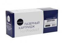 Картридж HP CLJ Pro 300 Color M351/M375/Pro400 Color/M451 (NetProduct) NEW CE410X, BK, 4K