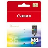 Картридж Canon PIXMA iP100/260 (O) CLI-36, Color