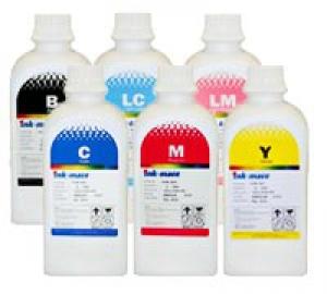 Комплект чернил Inkmate для HP водные 0.1л - 6шт.