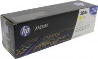 Картридж HP CP2025/CM2320 (O) CC532A, Y, 2,8K