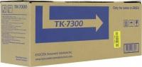 Тонер-картридж Kyocera Mita P4040DN, 15К (О) TK-7300/1T02P70NL0 чёрный
