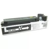 Картридж Kyocera FS-C8020MFP/C8025MFP/C8520MFP/C8525MFP (O) TK-895K, Bk, 12К