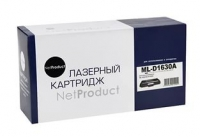 Картридж Samsung ML1630/SCX-4500 (NetProduct) NEW ML-D1630A, 2K
