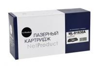 Картридж Samsung ML1630/SCX-4500 (NetProduct) NEW ML-D1630A, 2K
