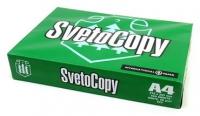 Бумага Svetocopy A4, 80г, 500 листов