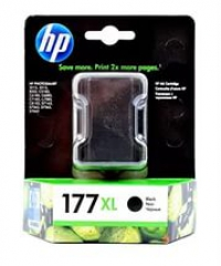 Картридж HP PS 3213/3313/8253 , №177XL (O) C8719HE, BK