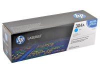 Картридж HP CLJ CP2025/CM2320 (O) CC531A, C, 2,8K