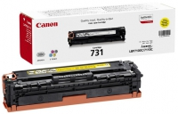 Картридж Canon LBP7110 (O) 731, Y, 6269B002, 1,5K