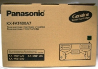 Картридж Panasonic KX-MB1500/1520 (O) KX-FAT400A7, 1,8К