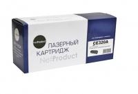 Картридж HP CLJ Pro CP1525/CM1415 (NetProduct) NEW CE320A, BK, 2K