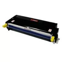 Картридж Xerox Phaser 6180n/6180MFP (Hi-Black) 113R00725, Y, 7K, ВОССТАН.