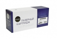 Картридж HP LJ 1100/3200/Canon LBP 800/810/1110/1120 (NetProduct) NEW C4092A/EP-22, 2,5K