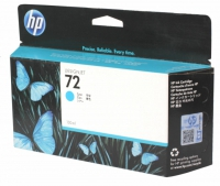 Картридж HP №72 DesignJet T610/T1100 (O) C9371A, C, 130ml