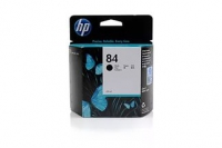 Картридж HP DJ 10PS/20PS/50PS , №84 (O) C5016A, BK
