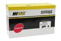 Картридж HP CLJ 3600 (Hi-Black) Q6473A, M, 4K, ВОССТАН.