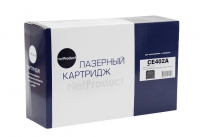 Картридж HP LJ Enterprise 500 color M551n/M575dn (NetProduct) NEW CE402A, Y, 6K