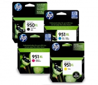 Картридж HP Officejet Pro 8100/8600 (O) №950XL CN045AE BK