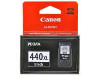 Картридж Canon PIXMA MG2140/3140 (O) PG-440XL, BK