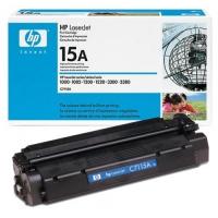 Картридж HP LJ 1200/3300 (O) C7115A, 2,5K