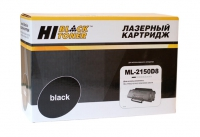 Картридж Samsung ML2150/2151n/2152w/2550/2551n (Hi-Black) ML-2150D8, 8K