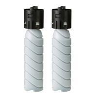 Тонер-картридж Minolta Bizhub 164 (O) TN-116/A1UC050, 11К х 2шт