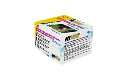 Фотобумага глянцевая односторонняя (Hi-image paper) 13x18 230 г/м 500 л.