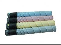 Тонер-картридж Minolta Bizhub C224/284/364/e-серия (О) TN-321Y/A33K250