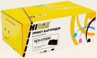 Картридж Samsung SCX-4720/4520 (Hi-Black) SCX-4720D5, 5K