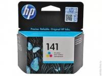 Картридж HP Officejet J5783, №141 (O) CB337HE, Color