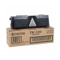 Картридж Kyocera FS-1300D/1300DN/1028MFP/DP/1128MFP (О) TK-130, 290 г