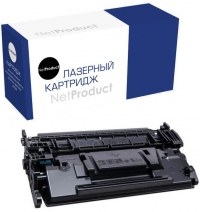 Картридж HP LJ M402/M426 (NetProduct) NEW CF226X, 9K