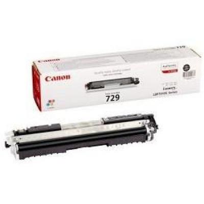 Заправка Картридж Canon 729