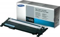 Картридж Samsung CLP-360/365/368/CLX-3300/3305 (O) CLT-C406S C 1K