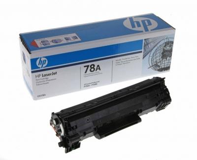 Заправка Картридж HP CE278A
