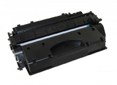 Заправка Картридж HP CE505X