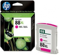 Картридж HP Officejet Pro K550 №88XL (O) C9392AE, magenta