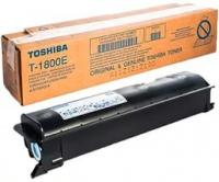 Картридж Toshiba e-Studio 18 (O) T-1800E/6AJ00000091, 22,7К