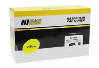 Картридж HP CLJ 3800/CP3505/Canon MF8450 (Hi-Black) Q7582A, Y, 6K, ВОССТАН.