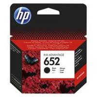 Картридж HP DJ1115/2135/3635/3636 №652 (О) F6V25AE, BK