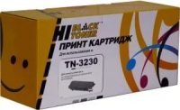 Картридж Brother HL-5340/5350/5370/5380//DCP8070D/8085DN (Hi-Black) TN-3230, 3К