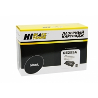 Картридж HP LJ P3015 (Hi-Black) CE255A, 6K