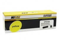Картридж HP CLJ Pro 200 M251/MFPM276 (Hi-Black) №131A, CF212A, Y, 1,8К