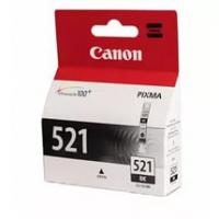 Картридж Canon PIXMA iP3600/iP4600/MP540 (O) CLI-521, BK