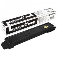 Тонер-катридж Kyocera TASKalfa 2550ci type TK-8315K Black 12000 стр (о)