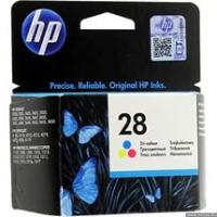Картридж HP DJ 3320/3325/3420, №28 (O) C8728AE, Color