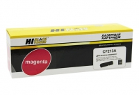 Картридж HP CLJ Pro 200 M251/MFPM276 (Hi-Black) №131A, CF213A, M, 1,8К