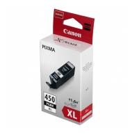Картридж Canon PIXMA iP7240/MG6340/MG5440 (O) PGI-450XLPGBK, BK